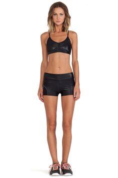Koral Activewear Element Bra #ActiveThreads #MyWorldRegistry