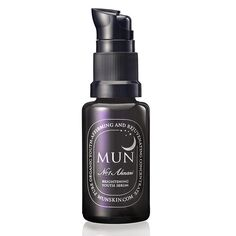 Mun No.1 Aknari Brightening Youth Serum | The Detox Market (maybe instead of current Vitamin C serum)