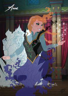 Princesas Disney do mal   Just Lia