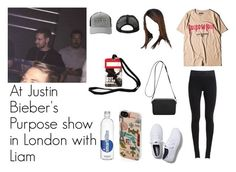 """""""At Justin Bieber's Purpose show in London with Liam"""" by tayler-dukes ❤ liked on Polyvore featuring Justin Bieber, NIKE, Keds, Mulberry, Rifle Paper Co, OneDirection, LiamPayne, JustinBieber and PurposeTour"""