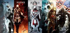 Assassin's Creed - SwiatGry.pl