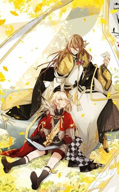Character Art, Character Design, Handsome Anime Guys, Food Fantasy, Manga Illustration, Chinese Art, Drawing Reference, Asian Art, Anime Couples