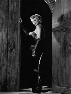 The Lady From Shanghai, Rita Hayworth, 1947 Prints at AllPosters.
