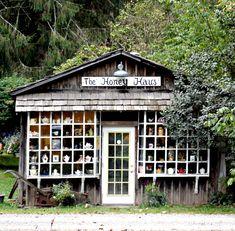 Helvetia, a Swiss Village Hidden in the West Virginia Hills