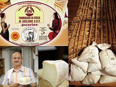 "Formaggio di foss - ""Domowe gnocchi, Emilia Romagna, muzyka i sery"" n by @pistachioa"