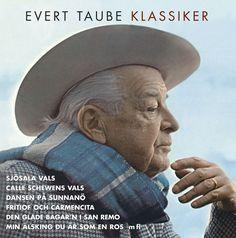Evert Taube - Klassiker
