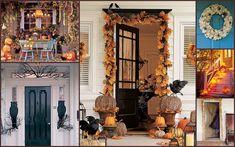 martha stewart outdoor halloween decor   ... simple, sadie priss, marth stewart, apartment therapy, and casa sugar
