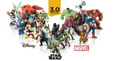 The Force is with Disney Infinity 3.0 Edition