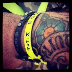 MuMi bracelets