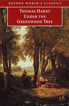 tom hardy books | Under the Greenwood Tree by Thomas Hardy