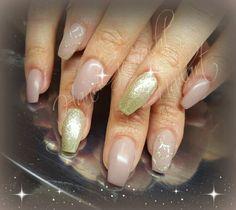 Fingernägel, Nails , Glitzer
