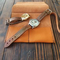 travel leather roll up