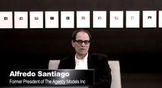 Alfredo Santiago's Robert Mapplethorpe collection, White Box Contemporary, San Diego Crutch, Robert Mapplethorpe, The Agency, White Box, Former President, Presidents, Contemporary Art, Cinema, Model