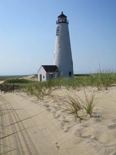 Great Point  Nantucket Island, MA