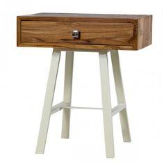 Gunungkijang | meja kayu jati skandinavia modern dekorasi kafe rumah interior design