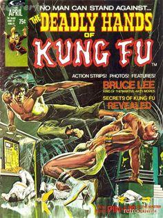 Shang Chi Master of Kung Fu