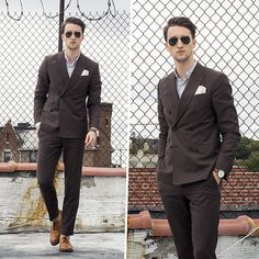 ,fashion men suit