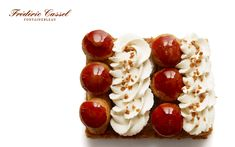 Caramelo by Frederic Cassel