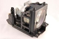 Diamond Lamp for EPSON PowerLite Pro G5750WU Projector with a Ushio Bulb Inside housing