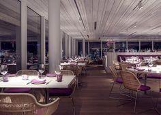 Juvia Penthouse Restaurant in Miami Beach ❤ www.healthylivingmd.vemma.com ❤