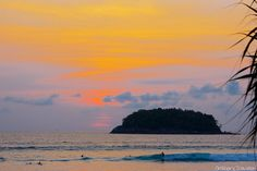 Ten Best Islands to Visit in Thailand #kohlanta