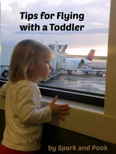 Use these tips from a frequent flyer mama to help your trip be more enjoyable the next time you find yourself flying with toddler and young kids.