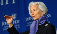mykonos ticker: Lagarde: Δεν είναι δυνατή μια λύση για την Ελλάδα ...