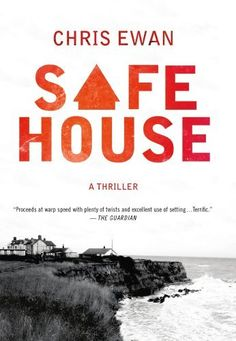 Safe House: A quick read.