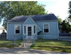 8 Justin St, Haverhill, MA 01832 — Large side by side 2 family! Both units in fairly good condition. Owners unit has 2 levels. Nice location. Price to sell quickly. See this home today!!!