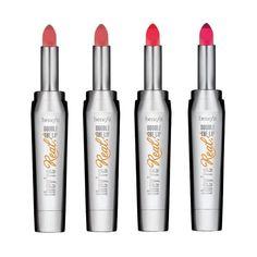 Benefit Big Sexy Lipstick Set, £24.50