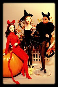 Halloween Publicity Group