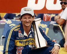 Dale Earnhardt Sr, Wrangler #3