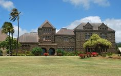 The Bishop Museum provides a glimpse into the colorful past of Hawaii. Be sure to visit the largest collection of Polynesian cultural and scientific artifacts, during your stay at one of Starwood's luxury Oahu Hawaiian resorts.