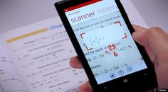 Photomath: Genius Smartphone App That Will Instantly Solves Your Math Problems - ItsyBitsy Mag