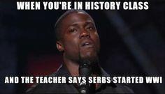 serbian meme