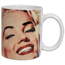 http://www.giftapolis.com/marilyn-monroe-mug-smiling-marilyn.html