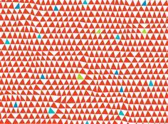 huippu pattern