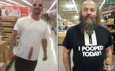 People of Walmart :)