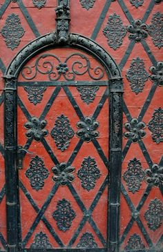 Inspire Bohemia: The Doors