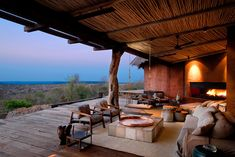 ...one day! The most exclusive safari home in Africa! Leobo Private Reserve, Waterberg, South Africa