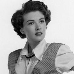 PAULA RAYMOND-Played in many westerns such as Gunsmoke, Bat Masterson, and Maverick. She was almost Miss Kitty on Gunsmoke before turning it down.