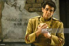 Photo of Placido DOMINGO and CARMEN (OPERA); Placido Domingo as Don Jose,