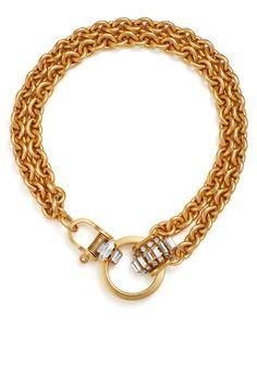 Chandler Necklace by Elizabeth Cole