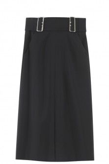 baker skirt by A.L.C.. Available in-store and on Boutique1.com