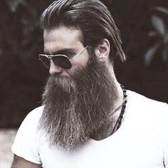 "40 mentions J'aime, 2 commentaires - Love Bearded Man (@i_love_bearded_man) sur Instagram: ""✅ Double tap the pic ✅ Tag your friends @i_love_bearded_man (me)  #beautifulbeard #beardmodel…"""