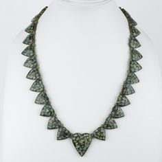 20th C. Heart Necklace now featured on Fab.