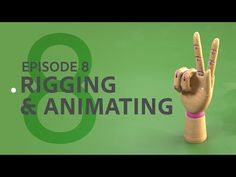 New video - Adobe Start 3D - Rigging & Animating | Adobe Creative Cloud on @YouTube