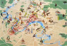 *Roteiro detalhado e dicas práticas aqui. Sede do poder durante o reinado de Ivan – O Grande e de Ivan – O Terrível, Moscou viu vários edifícios com arquitetura própria nascerem nesse …
