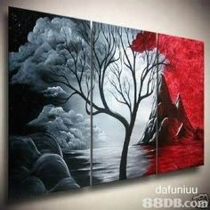 Simple Canvas Painting Ideas - Bing Images by margo