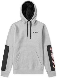 Columbia Fremont Hoody In Grey Sweater Jacket, Hooded Jacket, Columbia, Mens Fashion Sweaters, Cool Hoodies, Heather Black, Fall Outfits, Street Wear, Hoody